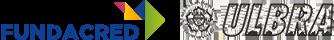 Logo Fundacred + Ulbra